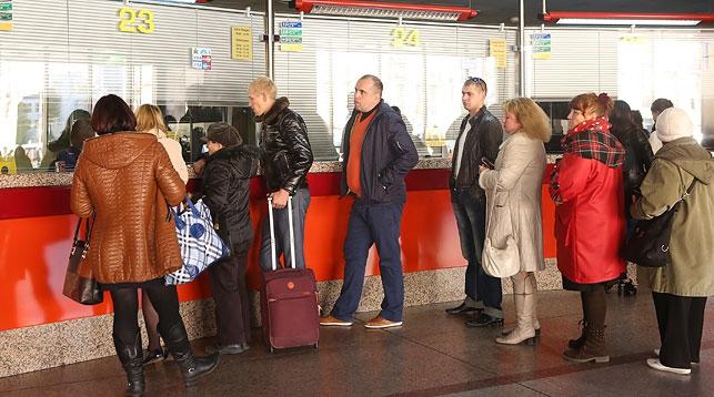 БЖД с 10 декабря назначает новые поезда региональных линий бизнес-класса из Минска в Лиду