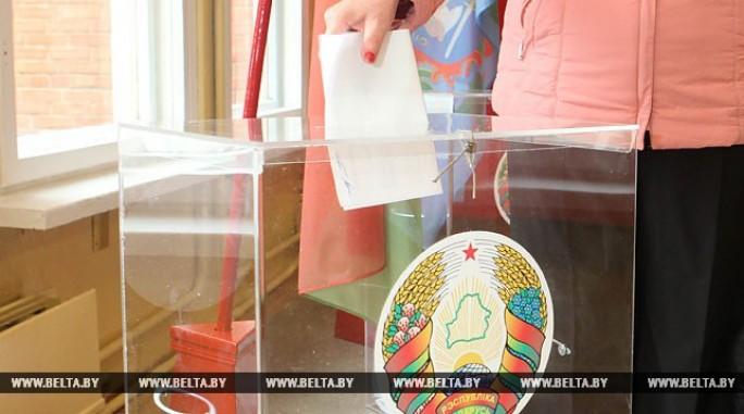 Началось выдвижение в состав избирательных комиссий по выборам в местные Советы депутатов
