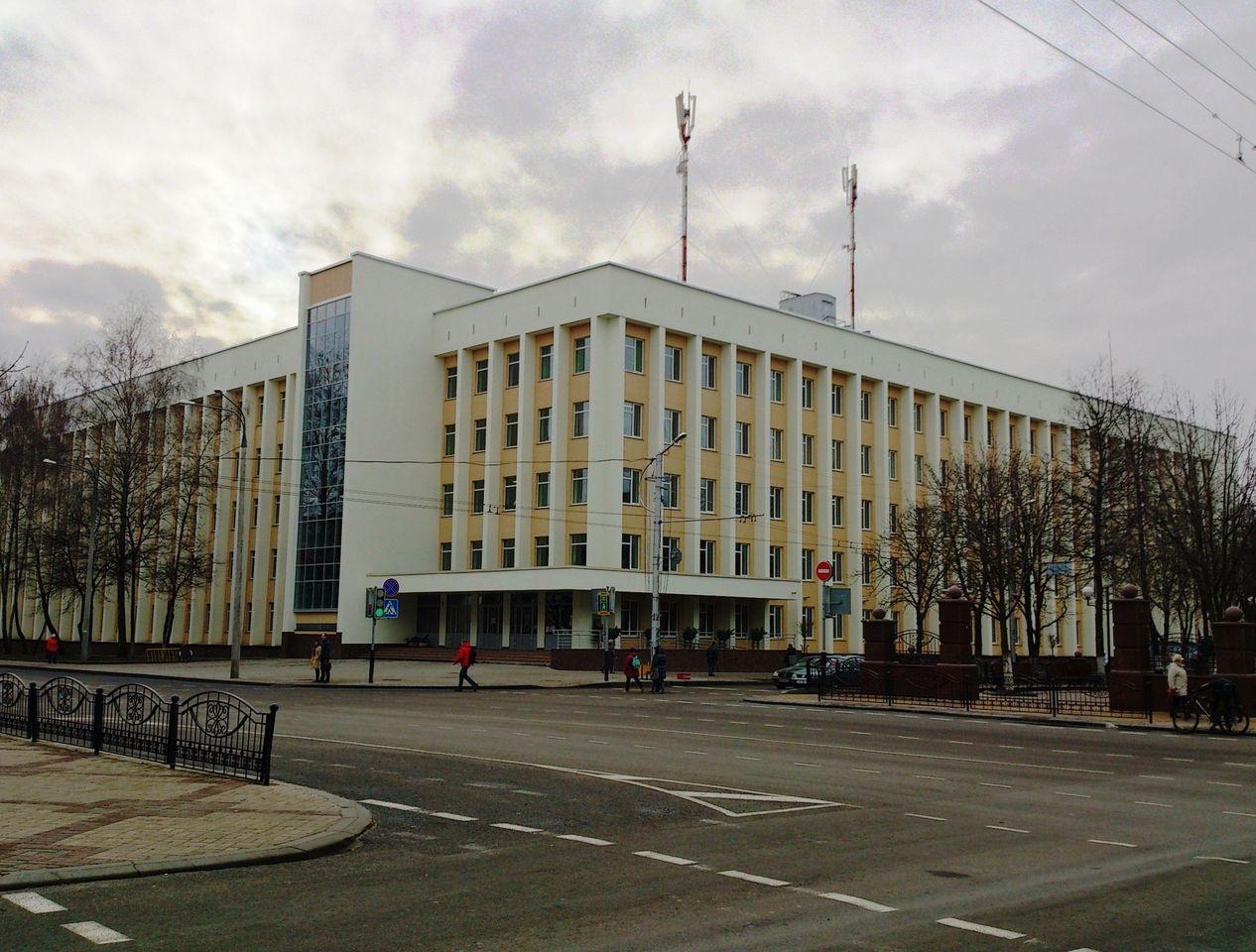 Белорусский государственный университет транспорта приглашает на День открытых дверей