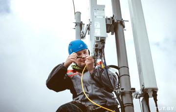 Скорость мобильного интернета в Беларуси значительно вырастет