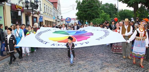 В 2018 году Гродненщина радушно встретит XII Республиканский фестиваль национальных культур