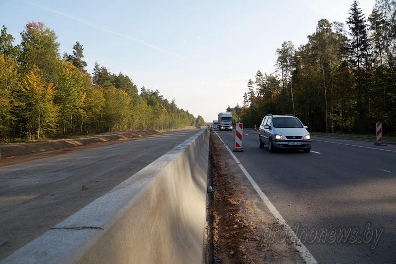 Магистрали под контролем. На автодороге М6 появятся еще пять дорожно-измерительных станций и восемь точек видеонаблюдения