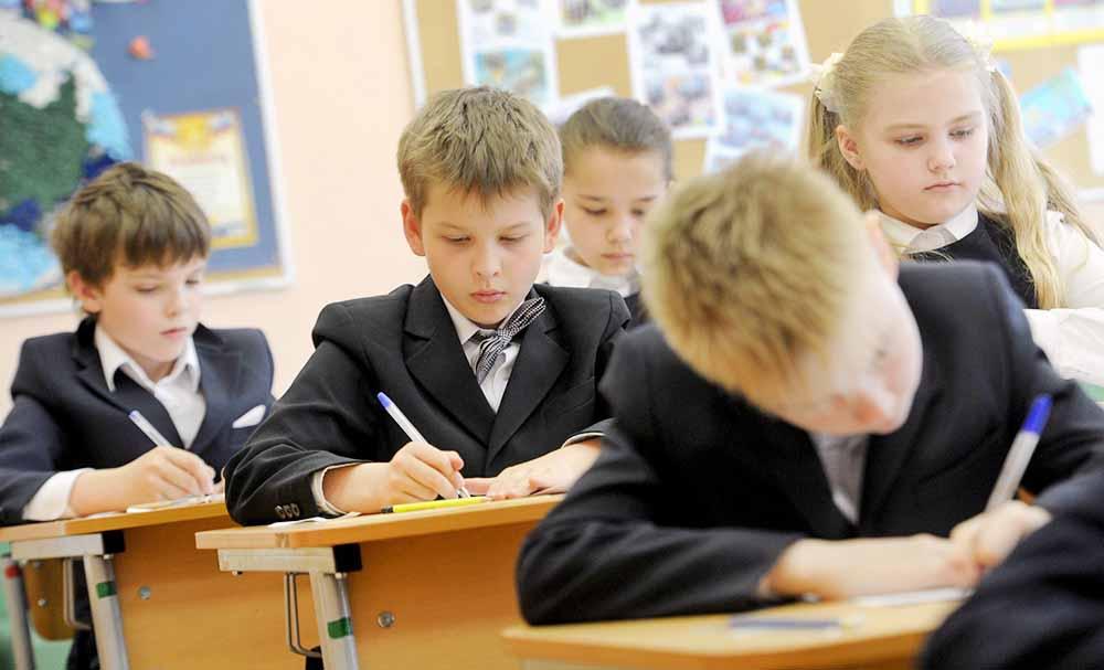 Решение по системе зачисления в пятые классы гимназий будет принято до конца ноября