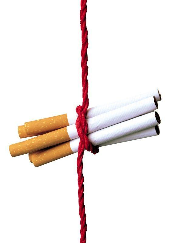 Ко Всемирному дню некурения