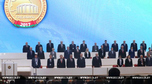 Лукашенко: в Беларуси за пять лет выпуск научно-технической и инновационной продукции возрос более чем в два раза