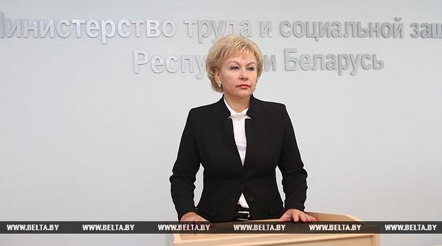 Костевич: средняя зарплата в Br1 тыс. — наша цель по стране, но дифференциация по отраслям сохранится