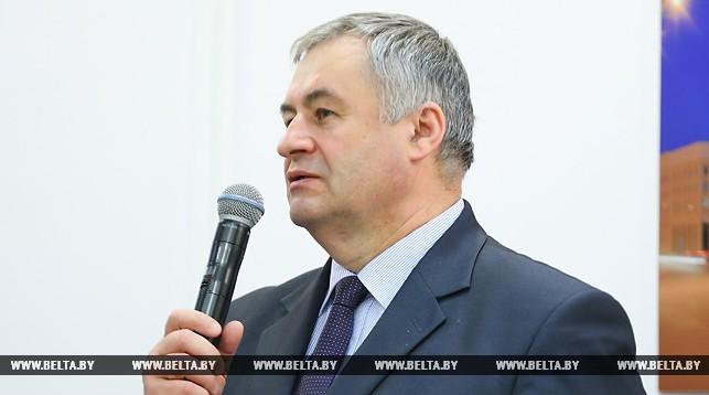 Реализация информстратегии по инклюзии людей с инвалидностью покажет Беларусь как комфортную страну для всех — Карлюкевич
