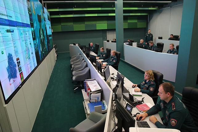На Белорусской АЭС рассказали о вакансиях и требованиях к сотрудникам