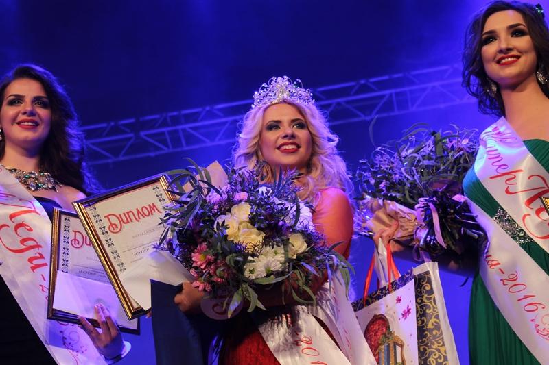 Мисс ЖКХ выбирают в Гродненской области (+Видео)