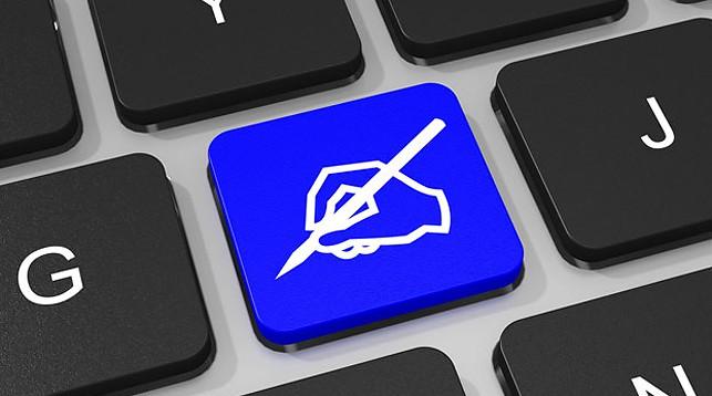 Использование электронной цифровой подписи расширят в Беларуси в 2018 году