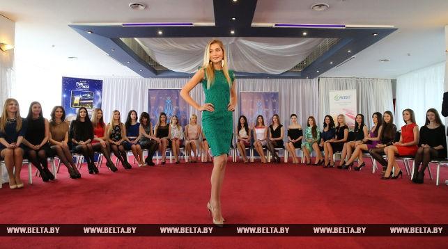 Кастинг национального конкурса «Мисс Беларусь-2018» пройдет в Гродно 4 февраля