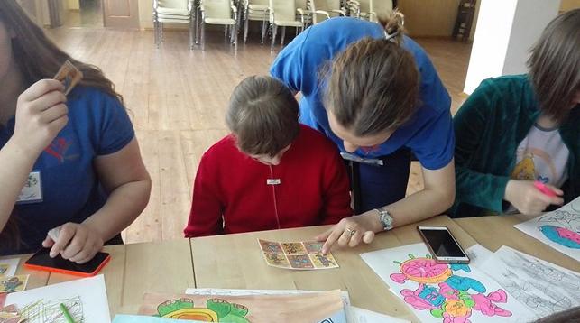 В Беларуси около 70 процентов детей с особенностями развития учатся в интегрированных классах