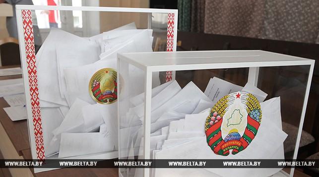 Голосующим на местных выборах-2018 в Беларуси будет выдаваться от одного до трех бюллетеней