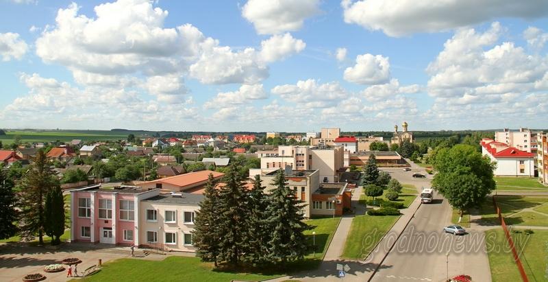 Вести бизнес на селе станет проще. 99,7% сельских населенных пунктов Гродненщины попали под действие указа о развитии торговли, общественного питания и бытового обслуживания