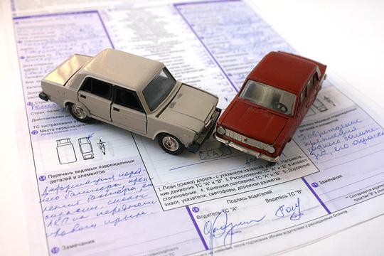 Одна помарка — и 400 евро насмарку, или Как правильно оформить европротокол при ДТП