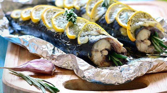 Белорусы стали потреблять больше рыбы, овощей и фруктов
