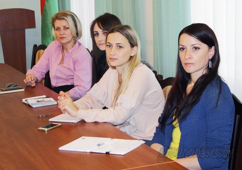Урок от профи. В Гродно молодые авторы пообщались с авторитетными журналистами из Беларуси и России