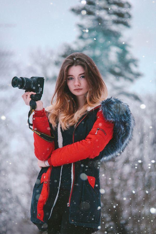Фотографами не рождаются, ими становятся