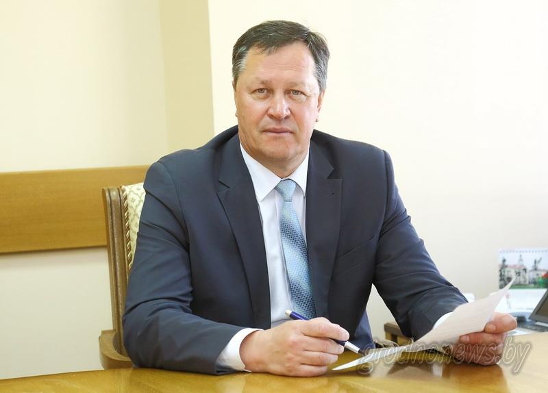 Игорь Попов: «Все конструктивные инициативы и предложения будут поддержаны»
