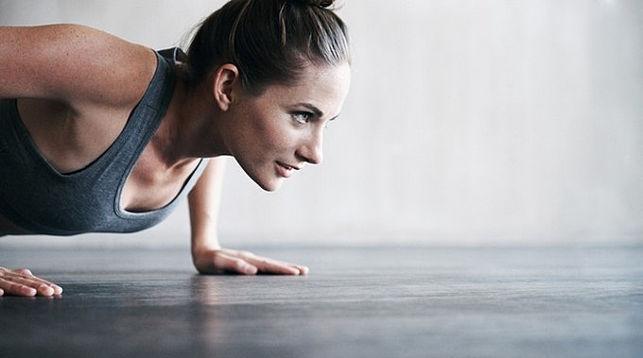 Активные занятия спортом помогут продлить жизнь