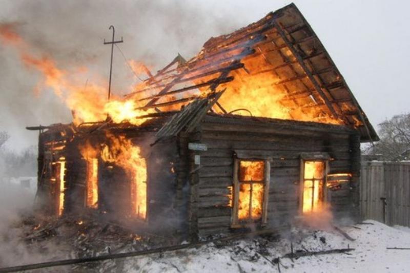 Проблемы с печкой? В Гродненской области за сутки горели два дома