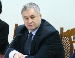 Міністр Аляксандр Карлюкевіч: «Жыццё патрабуе ад СМІ сутнасных змен»