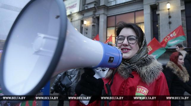 Предложения и идеи. Избиратели смогут высказать свои пожелания кандидатам в депутаты в местные Советы
