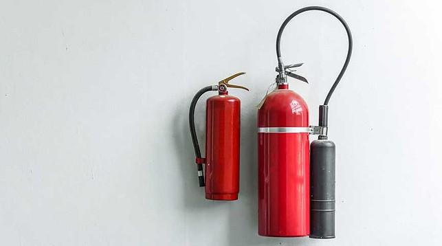 Новые стандарты в области пожарной безопасности утверждены в Беларуси