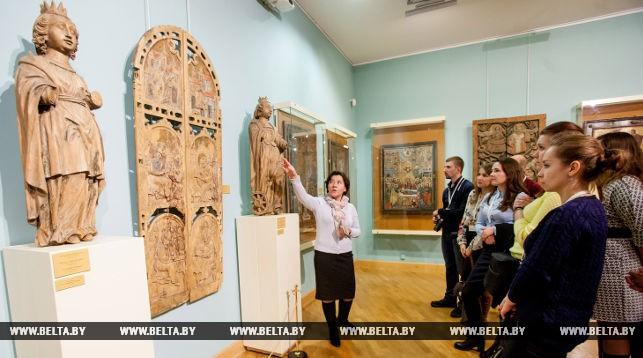 Лицензирование экскурсоводов позволит повысить туристическую привлекательность Беларуси