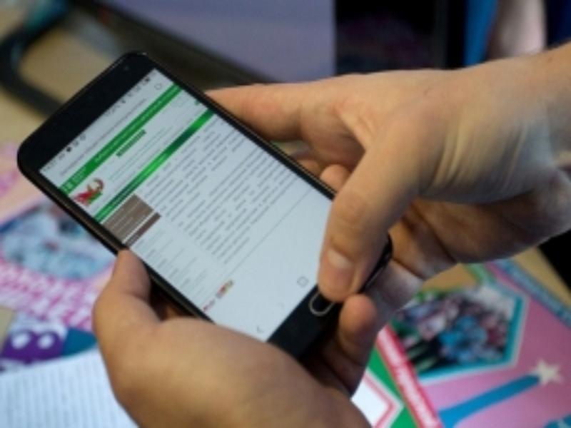 Мобильное приложение «Голосую!» проложит маршрут к нужному избирательному участку в Минске