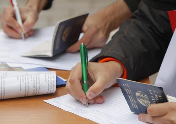 Выдвижение кандидатов в депутаты местных Советов завершается в Беларуси