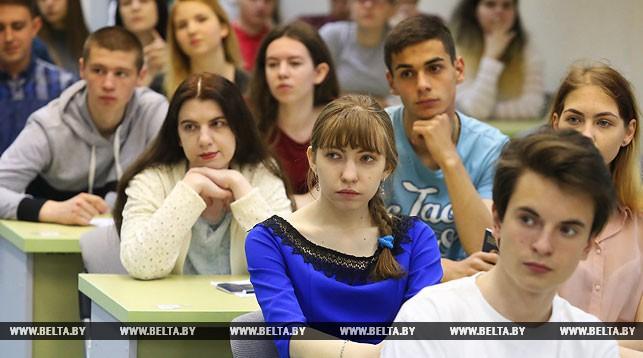 Правила приема для получения профтехобразования скорректированы в Беларуси