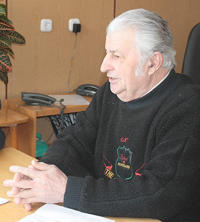О Герое Беларуси Александре Дубко вспоминают жители Вороновщины