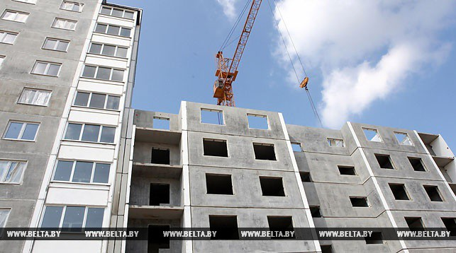 Объем строительства жилья для многодетных семей в 2018 году планируется удвоить