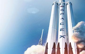 Илон Маск сообщил дату запуска Falcon Heavy к Марсу