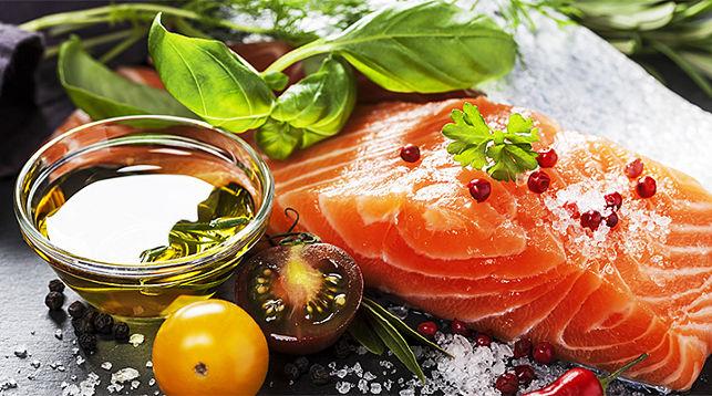 Ученые назвали лучшую в мире диету