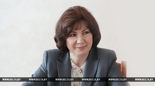 В Год малой родины в Беларуси должен быть наведен идеальный порядок — Кочанова