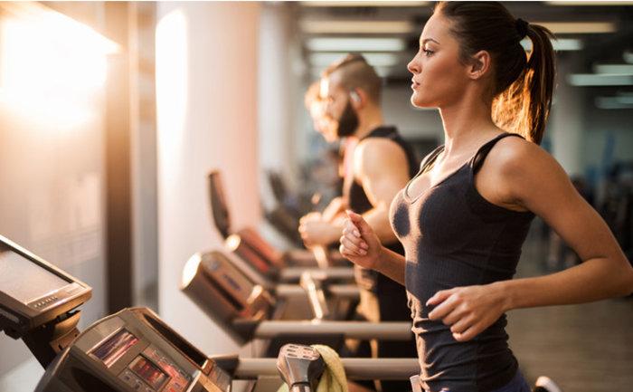 Бесплатные часы в фитнес-центрах организуют в Беларуси 9-11 февраля