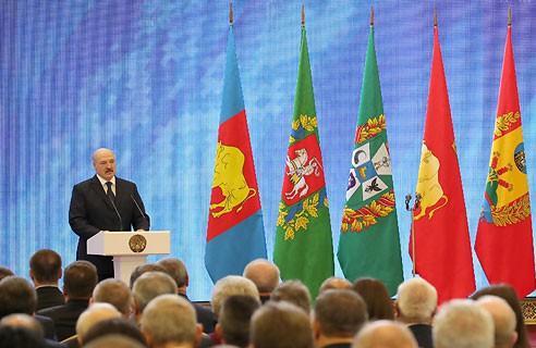 Александр Лукашенко: продовольственная безопасность страны — основа успешной экономики