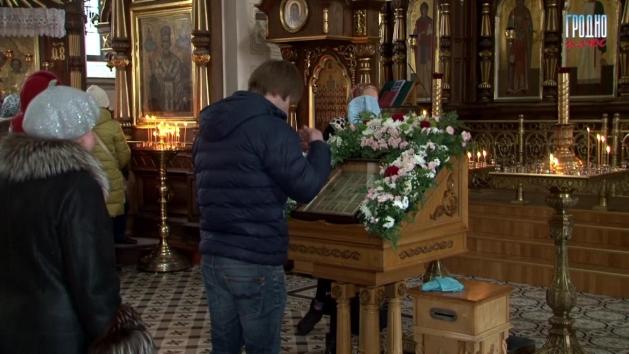 Православные празднуют Прощеное воскресенье (+Видео)