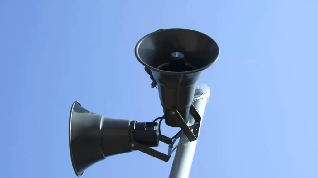 В Беларуси 28 февраля и 1 марта проверят систему оповещения