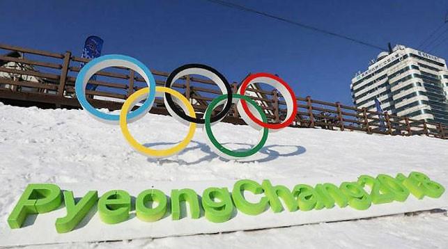 Зимние Олимпийские игры стартуют сегодня в Пхенчхане