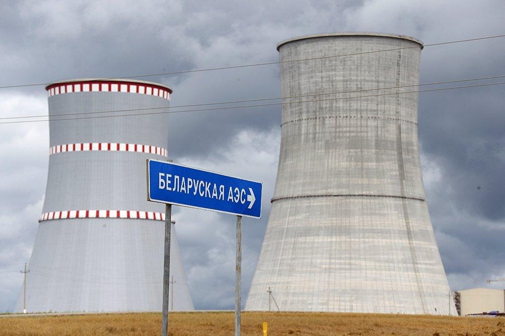 Визит экспертов ЕС для партнерской проверки стресс-тестов БелАЭС планируется в марте
