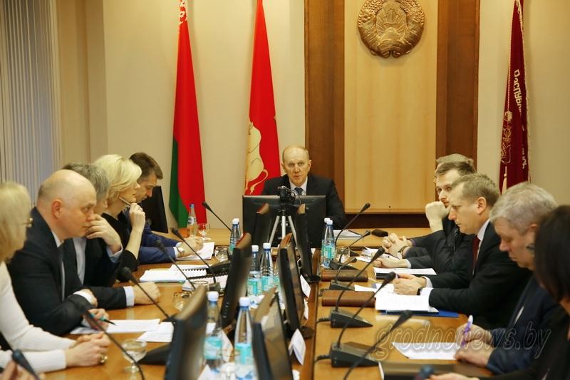 Владимир Кравцов: новшества в законодательстве призваны дать толчок развитию частного сектора экономики