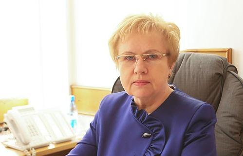 Лидия Ермошина отметила хорошую работу команд кандидатов в депутаты на местных выборах