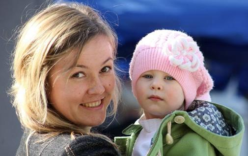 Пособия на детей до трех лет увеличатся в Беларуси с 1 февраля