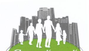 За январь этого года на Гродненщине принято 166 решений о назначении семейного капитала