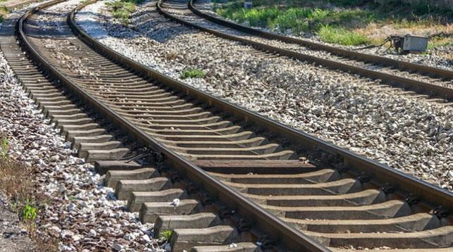 В Лидском районе поездом смертельно травмирован мужчина