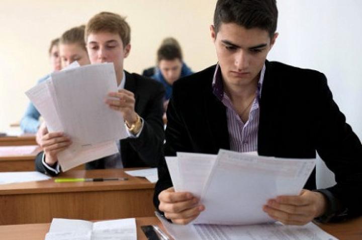 Централизованное тестирование в Беларуси начнется 12 июня