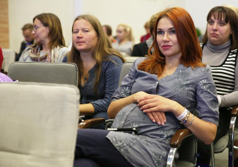 Конгресс «Мама Pro» в марте проведут в Гродно